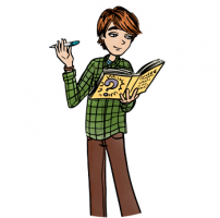 College-student-clipart